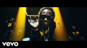 Lil Wayne – Mama Mia [Music video]