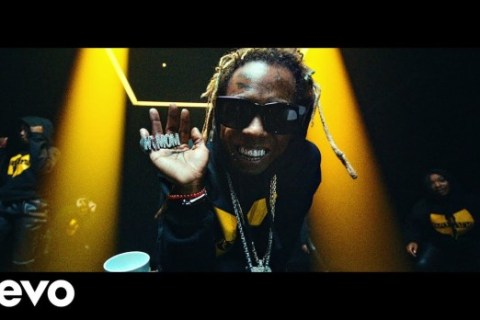 Lil Wayne – Mama Mia [Music video]