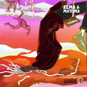 Rema – Dumebi (Matoma Remix)