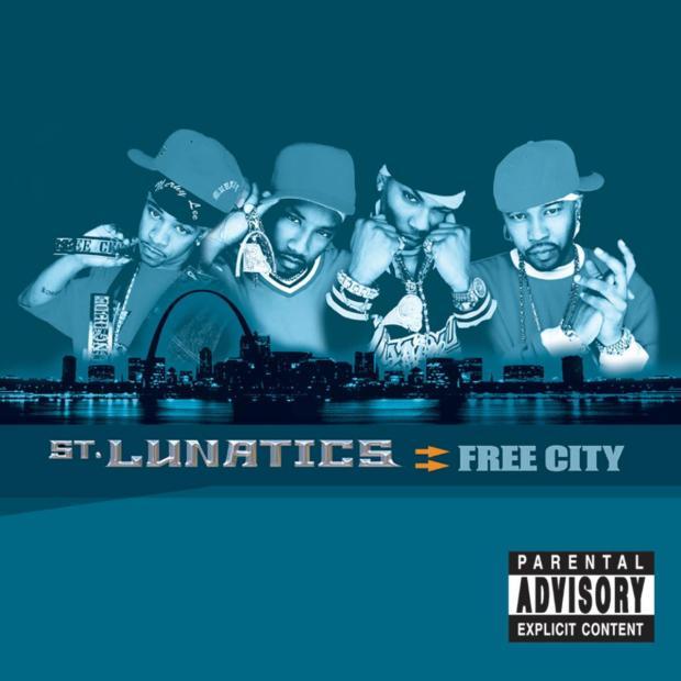 St. Lunatics – Midwest Swing