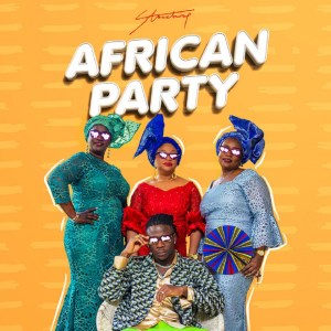 Stonebwoy – African Party