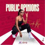 Freda Rhymz – Public Opinions