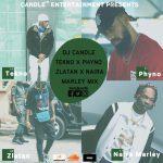 DJ Candle – Tekno X Phyno X Zlatan X Naira Marley Mix