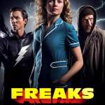 MOVIE: Freaks: You're One of Us (2020)