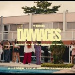 Tems – Damages (OFFICIAL VIDEO)