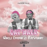 Uncle Epatan ft. Rayvanny – Cat Walk