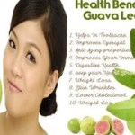 [TASTED] How to Gain or Lose your Weight with the Guava Fruit