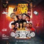 DJ Ayi – 2020 RNB Mix