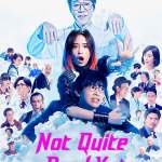 MOVIE: Not Quite Dead Yet (2020) [Japanese]