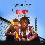 Quincy Ft. Phyno – Jombo