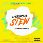 Quincy – Everywhere Stew