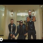 Deejay J Masta Ft Skales & Koker – Magic (Video)