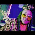 Nadia Mukami Ft. Fena Gitu, Khaligraph Jones – Tesa (Video)