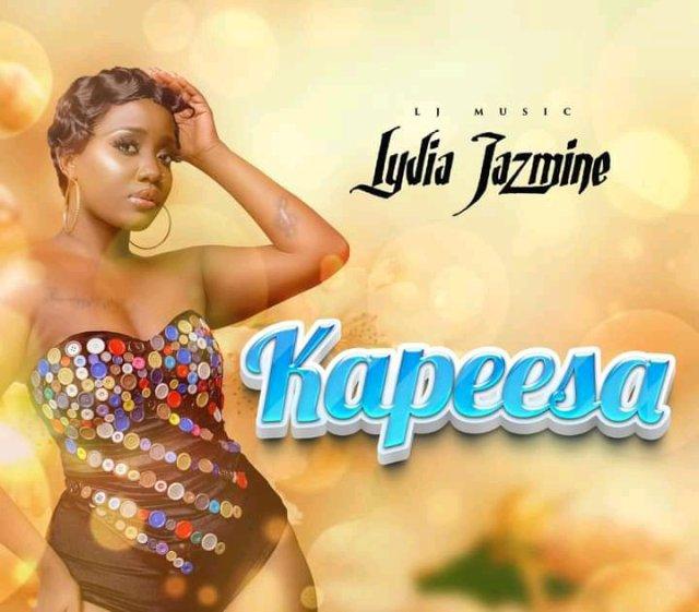 Lydia Jazmine – Kapeesa