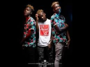 PHB Finest – Ase Mathomo ft King Monada
