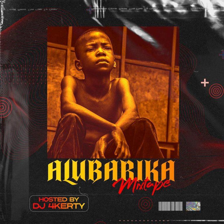 "DJ 4kerty – ""Alubarika Mixtape"""