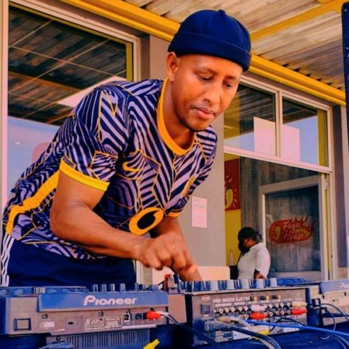 DJ Ace – Mogodu Monday (Link Up Mix)