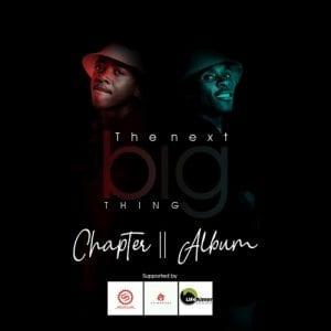 Danger Shayumthetho & K-zin – Ngok'nyamezela (feat. Lollest)