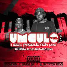 Luuda SA & El Dictator Keys – Umculo Wase 1029 (100% Production Mix)