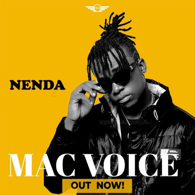 Mac Voice – Mama Mwenye Nyumba