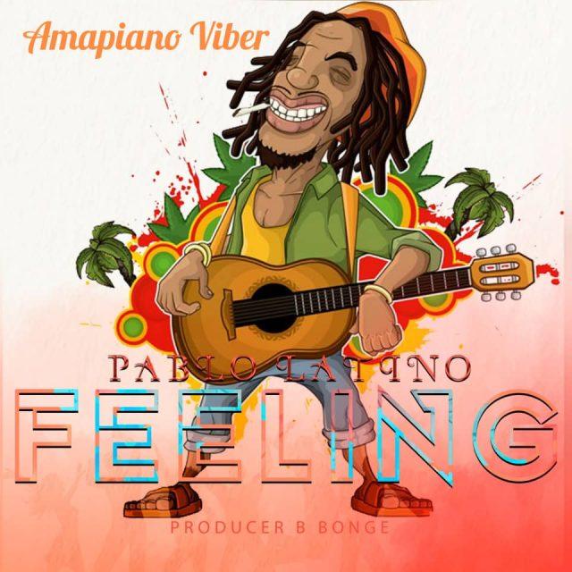 Pablo Latino – Feeling