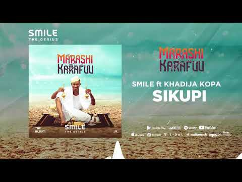 Smile The Genius – Nafuu ft Ommy Dimpoz