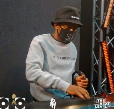 Kabza De Small – uMsholozi (Vocal Mix) ft. Young Stunna