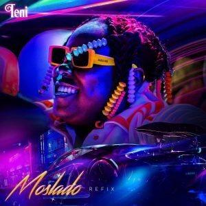 Teni – Moslado (Amapiano Remix) Ft. DJ Six7even