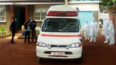 Photo of Uganda's First Covid-19 death, A tale Of Irresponsible Health Workers