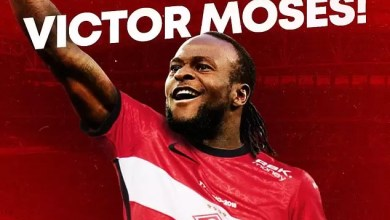 Photo of Chelsea's Victor Moses On Move For Permanent Exit