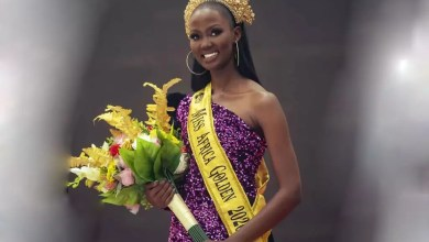 Photo of PAMELLA ALEPER- Tracing Journey Of K'jong Gal To Bring 1st Africa Beauty Crown To Uganda