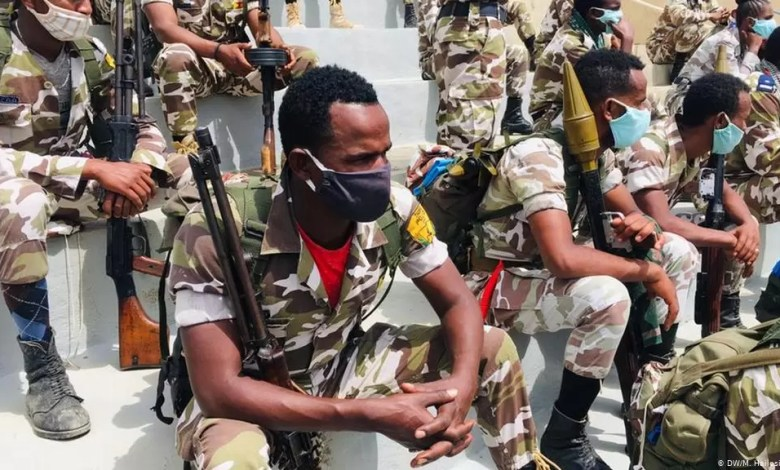 Photo of ETHIOPIA WAR! Prime Minister Gives Tigray Rebels 72 Hour Ultimatum