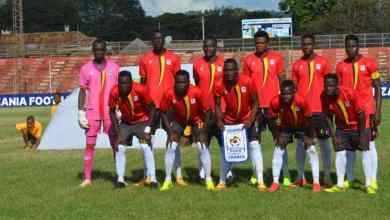Photo of CECAFA U-20: 10-Man Uganda Hippos Frustrated By South Sudan In Group B Opener