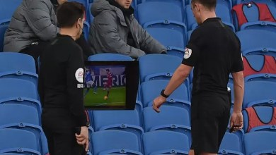 Photo of VAR! Premier League Accused Of 'Lowering Bar For Clear And Obvious' After Liverpool Draw