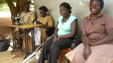 Photo of Opportunity Bank Trains Persons With Disability On Savings Culture