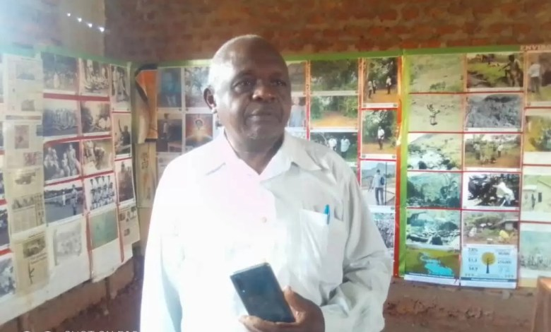 Photo of Put Cultural Museums To Proper Use – Mbale's Culture Expert