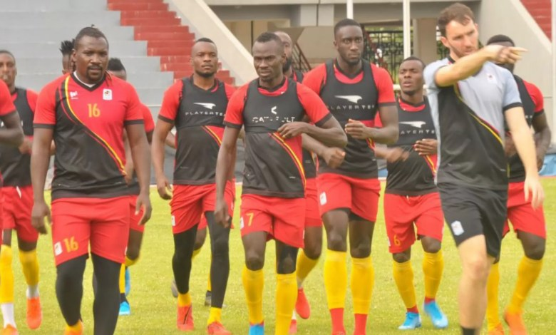 Photo of Uganda Cranes Crash Out Of CHAN With Humiliating 5-2 Loss To Cameroon