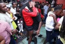 Photo of We Shall Arrest all Valentine Celebrant's- Police Insists