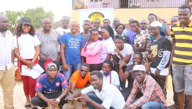 Photo of Angry Teso Artistes Threaten Strike Over Continued Lockdown Of Entertainment Industry