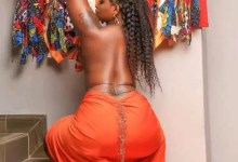 Photo of Winnie Nwagi Once Again Tantalizes Fans with Soupy Picture