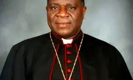 Photo of Pope  Francis Appoints Lwanga Successor to Care-take Kampala Archdiocese