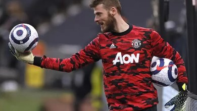 Photo of REVEALED: David de Gea Set For a Man United Exit This Summer