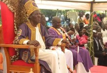 Photo of Members of Parliament Elect Want Tororo District Split into Three