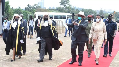 Photo of THE INSIDE STORY: Why President Museveni Chose Current Cabinet