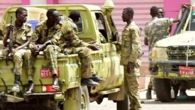Photo of SUDAN FAILED COUP: Government Blames Pro-Bashir Elements