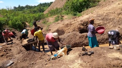 Photo of How Mineral Extraction Impacts on Uganda's Environment