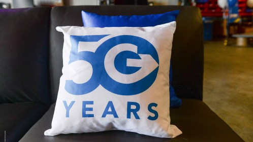East of Ellie an events co. Goodway 50th Anniversary @ Goodway Technologies