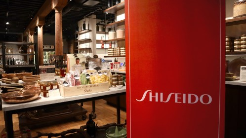 East of Ellie, an events co. Shiseido FIT Leadership @ Ottimo