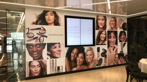 East of Ellie, an events co. bareMinerals Global 2018 @ One World Trade Center