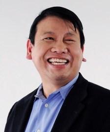 Alastair Ong